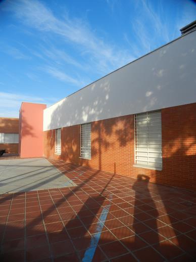 Sede de Autismo Sevilla